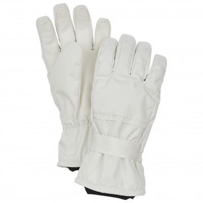 Hestra - Women's Méribel 5 Finger - Handschuhe Gr 8 grau