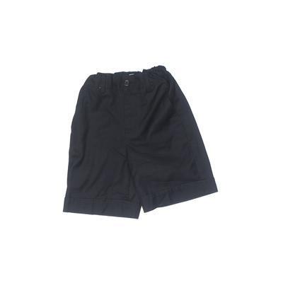 ARMANDO MARTILLO Khaki Shorts: B...
