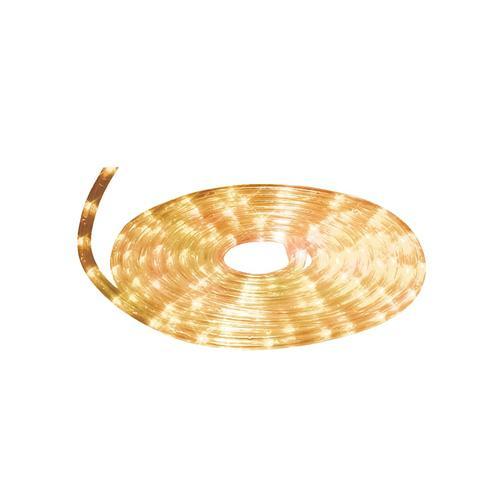 LED Lichtschlauch Star Trading Weiß
