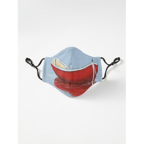 Kleiner roter Dory 1 Maske