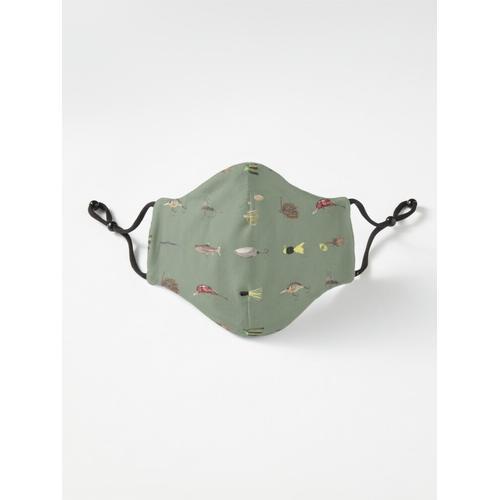 Angler Maske