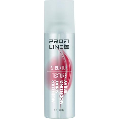 Profi Line Modellierspray Haarspray & -lack 300.0 ml Damen