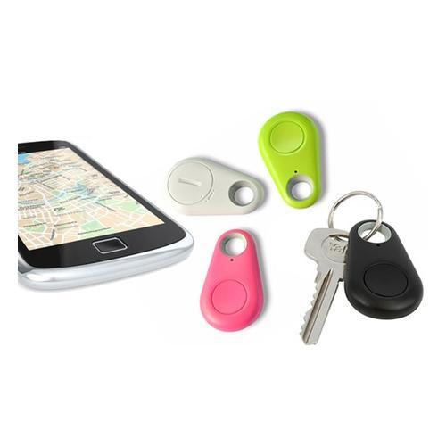 Bluetooth-Tracker: Pink/ 1