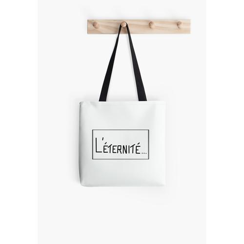 l'éternité All Over Print Tote Bag