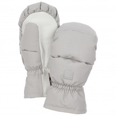 Hestra - Kid's Foss Mitt - Handschuhe Gr 4 grau