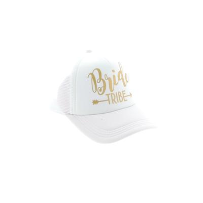 Assorted Brands Baseball Cap: Wh...