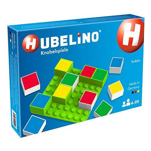Sudoku Baukasten Lernspiele 410092 bunt