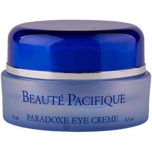 Beauté Pacifique Crème Paradoxe Eye Cream / Tiegel 15 ml Augencreme