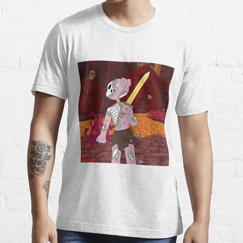 Zombie Pigman! Essential T-Shirt