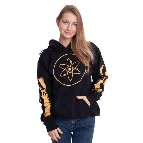 Stray From The Path - Internal Atom - Hoodies