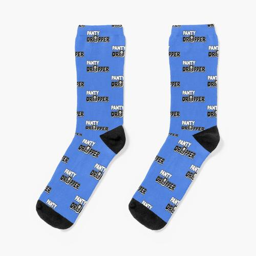 Panty Dropper Socken