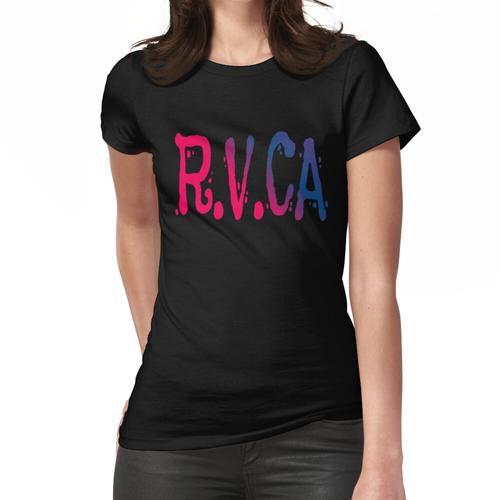 RVCA Frauen T-Shirt