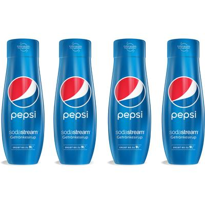 SodaStream Getränke-Sirup, Pepsi...