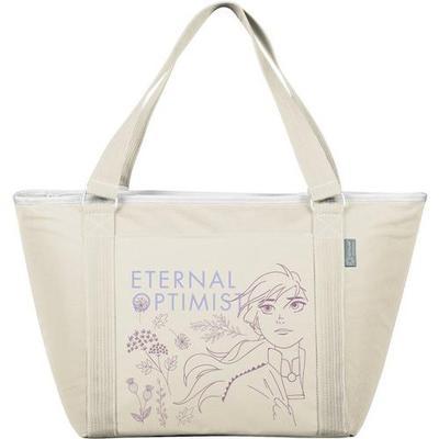 Picnic Time Disney Frozen II Anna Topanga Cooler Tote Bag