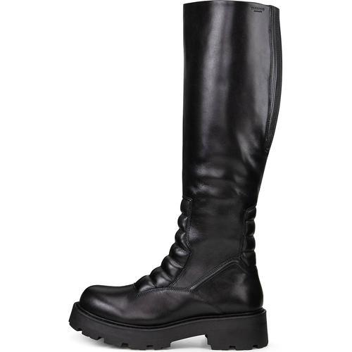 Vagabond, Langschaftstiefel Cosmo 2.0 in schwarz, Stiefel für Damen Gr. 40