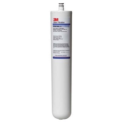 3M Cuno CFS8720EL-S Replacement Cartridge, Reduces Chlorine, Odor, Sediment & Scale