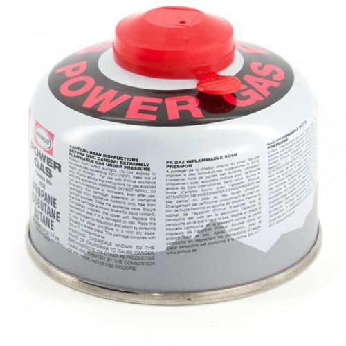 Primus - PowerGas 100 - Gaskartusche Gr 24 Stück - 100 g