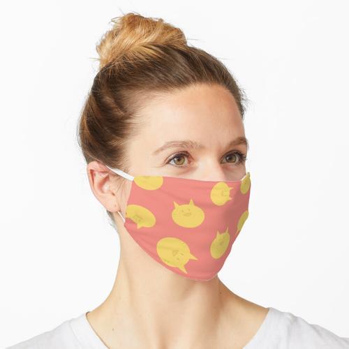 Armins Futon Maske