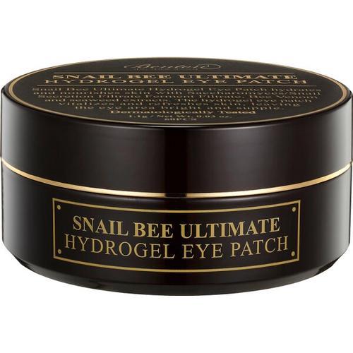 Benton Snail Bee Ultimate Hydrogel Eye Patch 1,1 g x 60 Stk. Augenpads