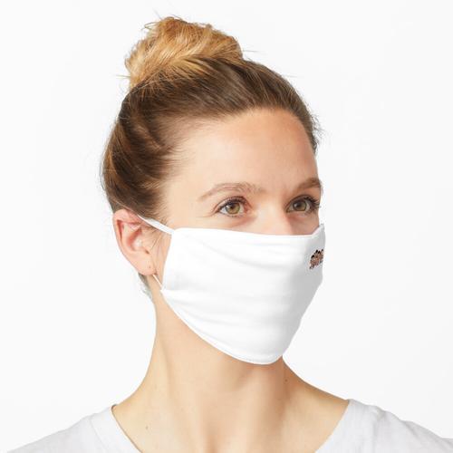Rabatt 25% Rabatt - Kein Ippo Maske