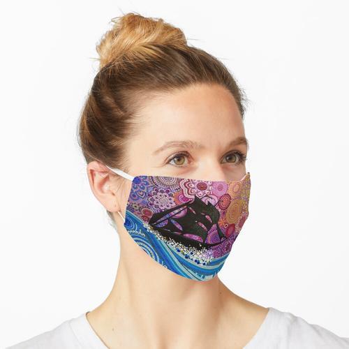 Der Clipper Maske
