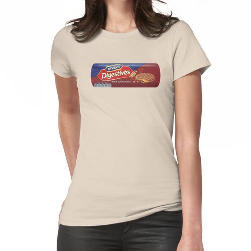 McVitie! Frauen T-Shirt