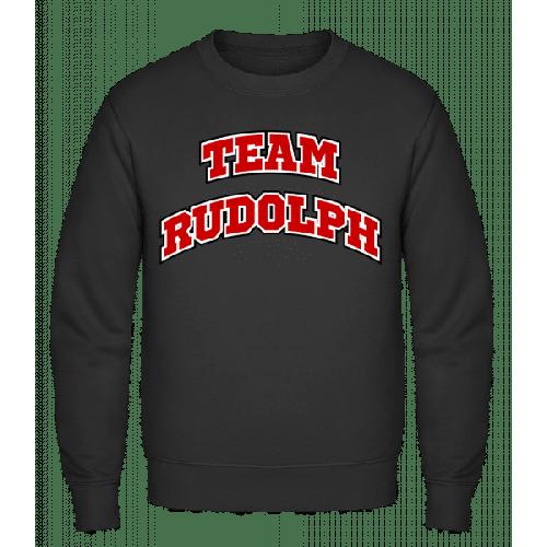 Team Rudolph - Männer Pullover