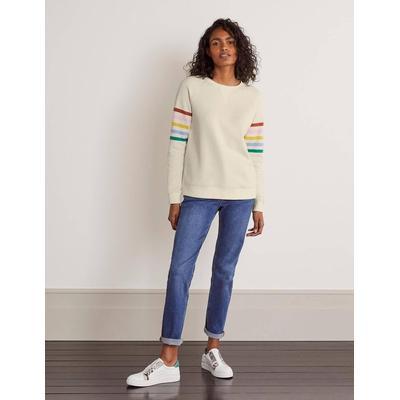 Boden Das Sweatshirt ECR