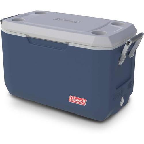 COLEMAN Kühlbehälter Xtreme® 70 Qt, Größe - in blau, weiß