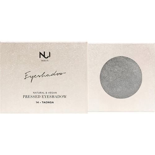 Nui Cosmetics Natural Pressed Eyeshadow 14 Taonga 2,5 g Lidschatten
