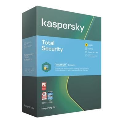 Software »Total Security 2021« 1...