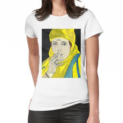 Beduinen Frauen T-Shirt