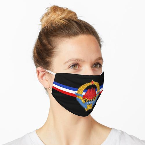 Jugoslawien grb Maske