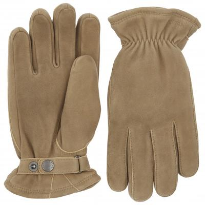 Hestra - Torgil - Handschuhe Gr 7 braun