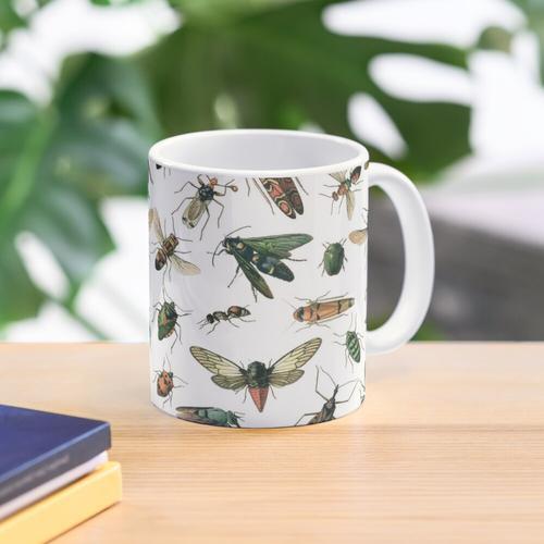 Insects! Mug