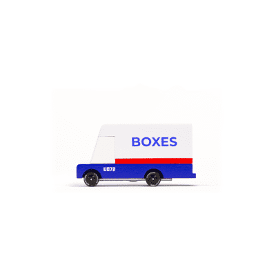 Candylab - Candyvans mail