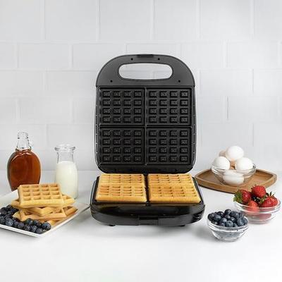 Kalorik Classic Belgium Waffle Maker