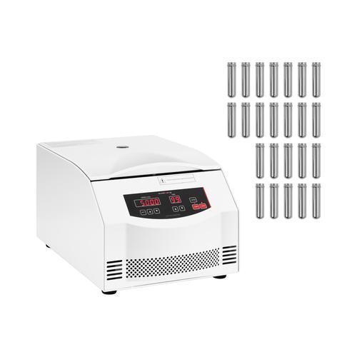 Steinberg Systems Tischzentrifuge - 24 x 10 ml - RZB 4.730 g SBS-LZ-3000SLS