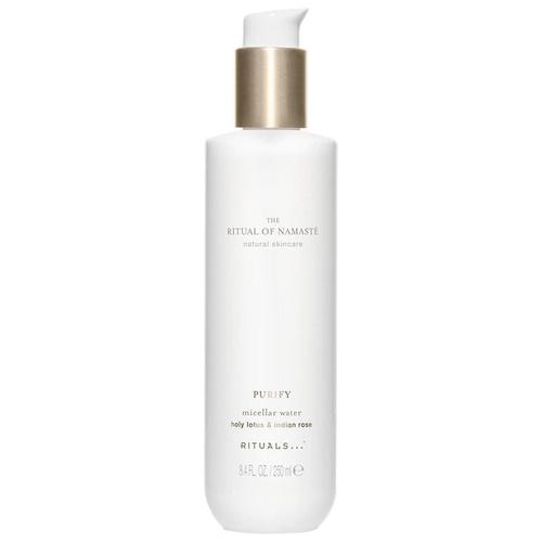 Rituals Purify Gesichtswasser Damen 250ml