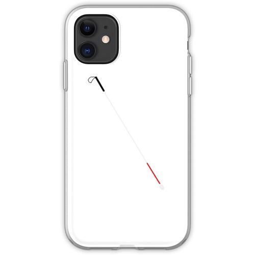 Blindstock Flexible Hülle für iPhone 11