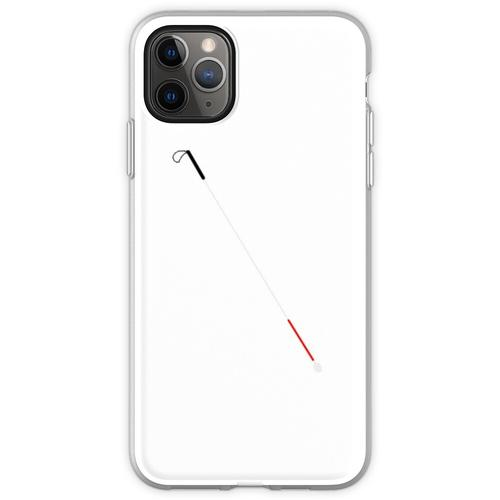 Blindstock Flexible Hülle für iPhone 11 Pro Max