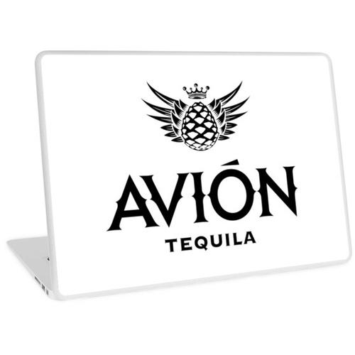 Avion Tequila Laptop Skin