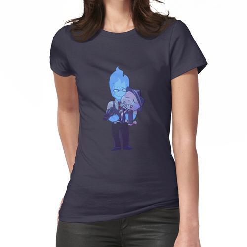 lightweight Frauen T-Shirt