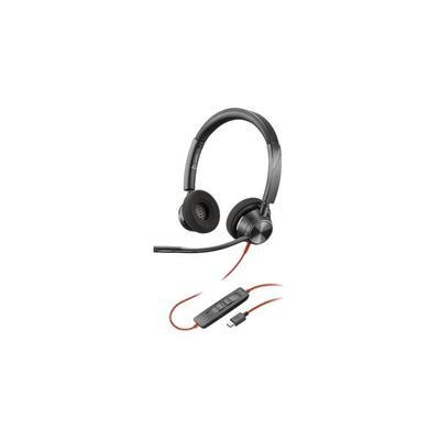 Headset »Blackwire C3320« binaur...