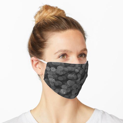 Schimmelsporen Maske