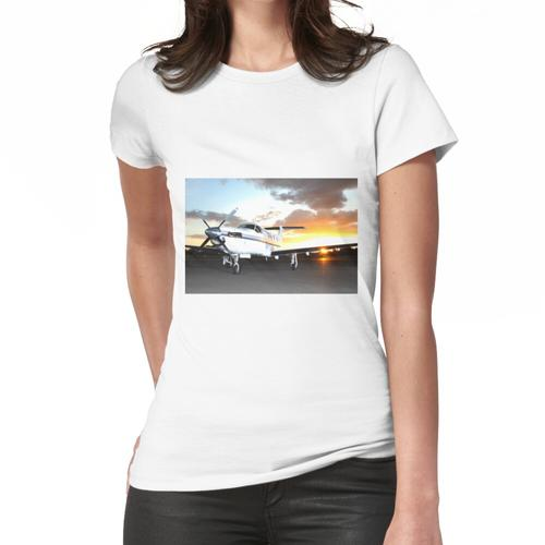 Pilatus PC 12/45 Frauen T-Shirt
