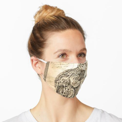 Niffler Maske