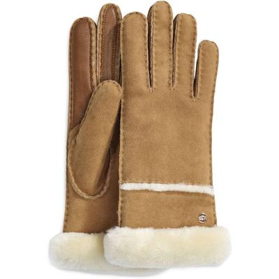 Ugg Seamed Tech Handschuhe für