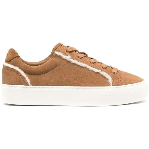 Ugg Sneakers mit Shearling