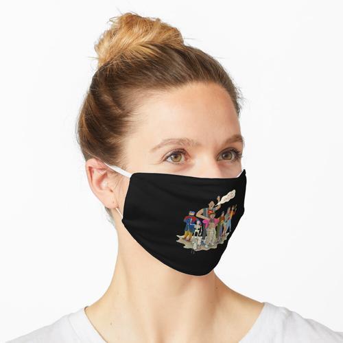 Die Goonies Maske
